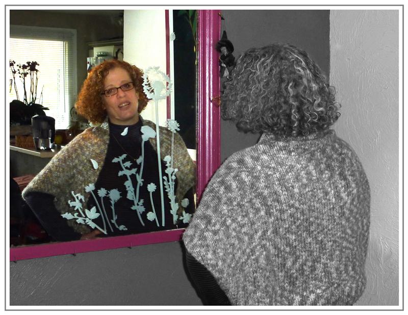 Les miroirs feraient mieux de réfléchir Miroir
